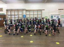 fitfence http://www.sporting-dreams.co.uk/uploads/images/fitFENCE/fitfence_at_St_James_RC_Primary_School_Solway_Road_Hebburn_Tyne_and_Wear_NE31_2BP_27thNov2018_team_pic_1.JPG