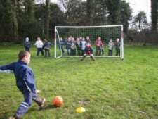 Penalty Shootouts